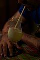 Coconut pineapple milkshake - Saint Lucia Day.jpg