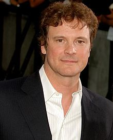 Colin Firth and Barbara Stockings (cropped).jpg