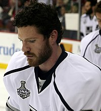 Colin Fraser - Los Angeles Kings.jpg