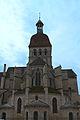 Collégiale Notre-Dame de Beaune, vue du chevet..jpg