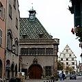 Colmar, Ancienne Douane - panoramio.jpg