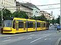 Combino tram in Budapest.jpg