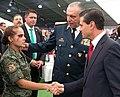 Comida con personal militar por el Aniv. de la Independencia. (21304936098).jpg