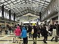 Comiket 83 - Tokyo Big Sight entrance 1.JPG