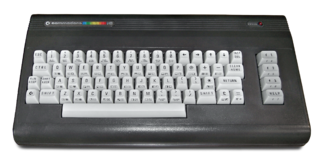 Commodore 16 Home computer