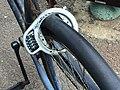 Common Tokyo bike lock (14271965075).jpg
