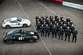 Competitors at the GT Academy European Race Camp 2014.jpg