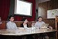 Conference on stories and ethnography Esino Lario 2011 26.jpg