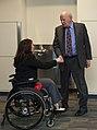Congresswoman Tammy Duckworth Visits College of DuPage 1 - 13950924081.jpg