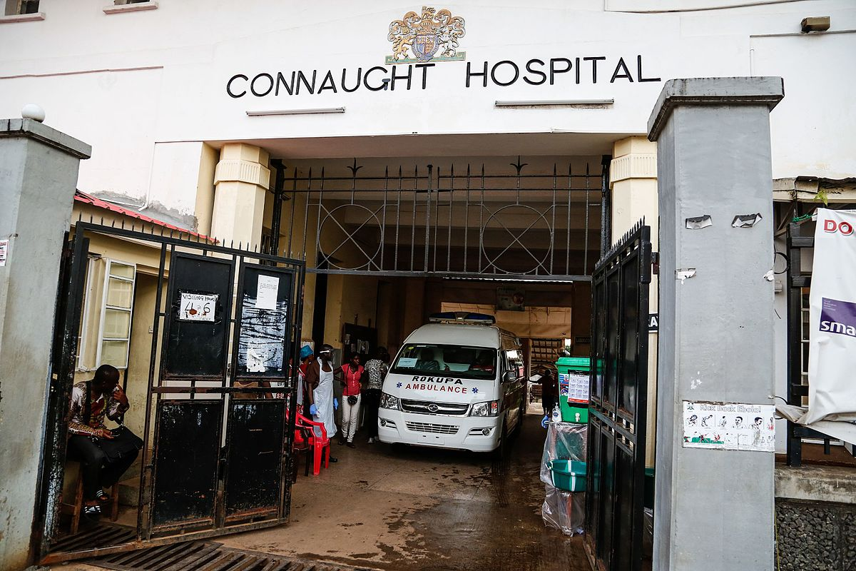Image result for connaught hospital