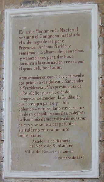 File:Constitución de Cúcuta I.jpg