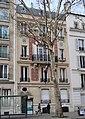 Consulat général d'Haïti en France, 35 avenue de Villiers, Paris 17e.jpg