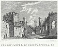 Conway Castle, In Caernarvonshire. Plate II.jpeg
