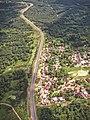 Cookies Town, Monrovia - kakata highway; Montserrado.jpg
