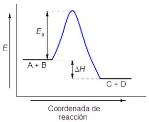 Complejo activado (química)