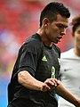 Coréia do Sul x México - Futebol masculino - Olimpíada Rio 2016 (28614422010) (cropped).jpg
