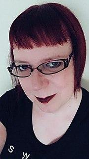 Coraline Ada Ehmke Software developer and open source advocate