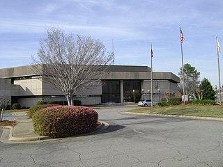 Cordele, Georgia City in Georgia, United States
