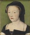 Corneille de Lyon - Portrait of Marie de Guise - 2017.88 - Indianapolis Museum of Art.jpg