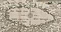 Cornelis De Jode. Primae Partis Asiae accurata delineatio. 1579-Caspian Sea.jpg