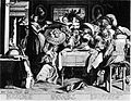 Cornelis van Kittensteyn (after Dirck Hals) A party.jpg
