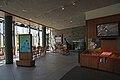 Cornell Lab of Ornithology interior.JPG