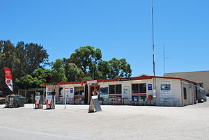 Corny Point, South Australia - The General Store at Corny Point