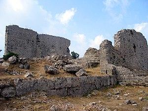 Cosa - Capitolum