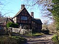 Cottage in Grayswood - geograph.org.uk - 683101.jpg