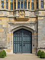 Coughton Court front entrance.jpg