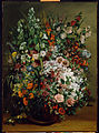Courbet, Gustave - Bouquet of Flowers in a Vase - Google Art Project.jpg