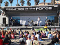 Course of the Force 2012 - The Spazmatics (14155350042).jpg