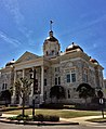 Courthouse, Columbiana, Shelby County, Alabama.jpg