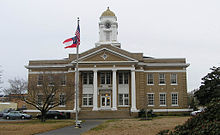 Courthouse of Candler County, Georgia.jpg