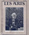 Couverture de Arts 1918.png