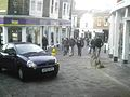 Cowes Shooters Hill diversion 2.JPG