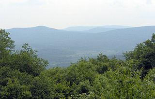 Big Draft Wilderness
