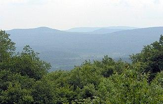 Big Draft Wilderness - Big Draft Wilderness