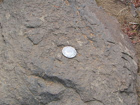Crater lake bench mark.jpg