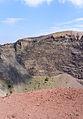 Crater rim volcano Vesuvius - Campania - Italy - July 9th 2013 - 03.jpg