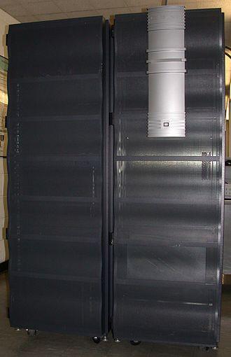 Cray J90 - Cray J916