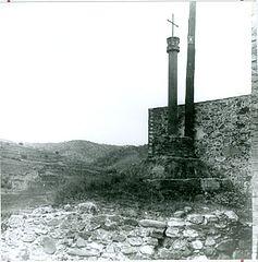 Creu de Vilapou