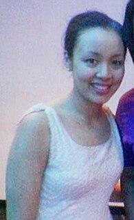 Cris Villonco Filipino actress