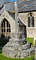 Cross, Fiddington Church.jpg