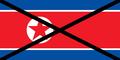 Crossed DPRK Flag.png