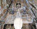 Cruceiro da Santísima Trinidade, cristo.JPG