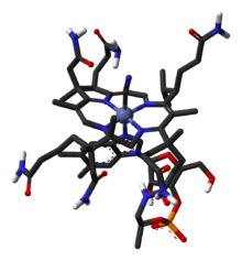 Cyanocobalamin Synthesis | RM.