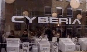 Cyberia, London - Cyberia was the world's first internet café
