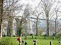 Cylch yr Orsedd. Gorsedd stone circle - geograph.org.uk - 381380.jpg