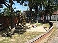 Dětské hřiště v Borečnici.JPG
